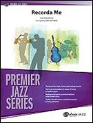 RECORDA ME (Premier Jazz)