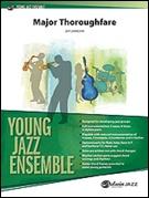 MAJOR THOROUGHFARE (Easy Jazz)