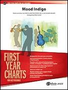 MOOD INDIGO (First Year Charts)