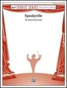 SPOOKYVILLE (Concert Band)