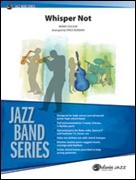 WHISPER NOT (Intermediate Jazz Ensemble)