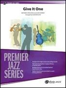GIVE IT ONE (Advanced Jazz Ensemble)