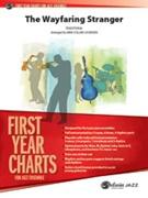 WAYFARING STRANGER, The (Beginning Jazz Ensemble)