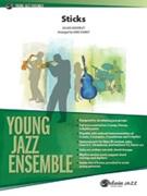 STICKS (Easy Jazz Ensemble)
