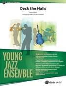 DECK THE HALLS (Easy Jazz Ensemble)
