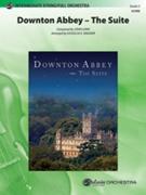 DOWNTON ABBEY Suite (Intermediate Full/String Orchestra)
