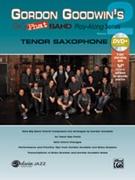GORDON GOODWIN'S BIG PHAT BAND PLAY-ALONG Vol.2 (Tenor Sax/DVD-ROM)