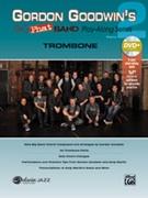 GORDON GOODWIN'S BIG PHAT BAND PLAY-ALONG Vol.2 (Trombone/DVD-ROM)