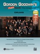 GORDON GOODWIN'S BIG PHAT BAND PLAY-ALONG Vol.2 (Drums/DVD-ROM)