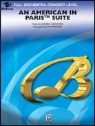 AMERICAN IN PARIS SUITE (Full Orchestra)