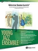GIMME SOME LOVIN' (Easy Jazz Ensemble)
