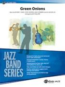 GREEN ONIONS (Intermediate Jazz Ensemble)