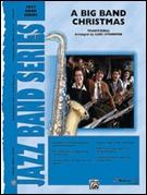 BIG BAND CHRISTMAS (Jazz Band)