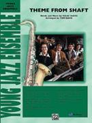 SHAFT, Theme from (Easy Jazz Ensemble)