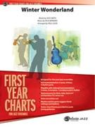 WINTER WONDERLAND (First Year Charts)