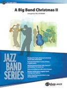 BIG BAND CHRISTMAS II (Jazz Band)