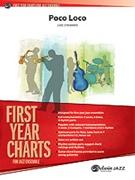 POCO LOCO  (First Year Charts)
