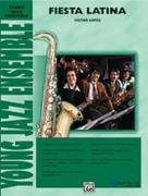 FIESTA LATINA  (Young Jazz)