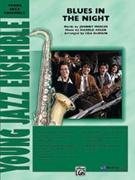 BLUES IN THE NIGHT (Easy Jazz Ensemble)