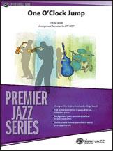 ONE O'CLOCK JUMP (Premier Jazz)