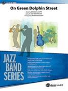 ON GREEN DOLPHIN STREET (Intermediate Jazz Ensemble)