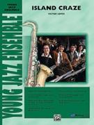 ISLAND CRAZE (Easy Jazz Ensemble)