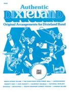 AUTHENTIC DIXIELAND (Clarinet)