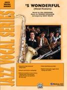 S WONDERFUL (Jazz Vocal Series)