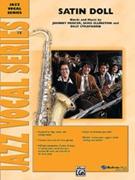SATIN DOLL (Jazz Vocal Series)