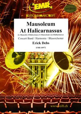 MAUSOLEUM AT HALICARNASSUS (Advanced Concert Band)