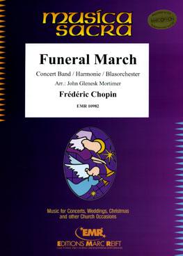FUNERAL MUSIC (Intermediate Concert Band)