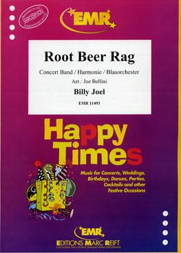 ROOT BEER RAG (Advanced Concert Band)