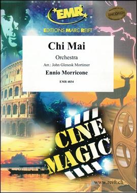CHI MAI  (Le Professionel) (Full Orchestra)