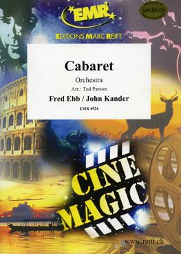 CABARET (Full Orchestra)