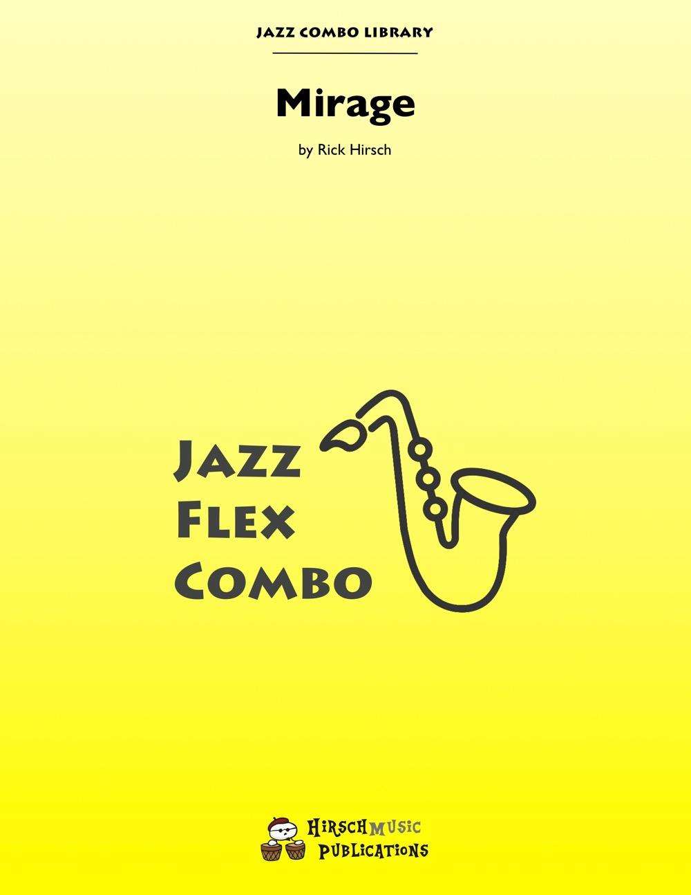 Mirage (Jazz Combo)