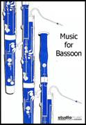 ALBION DANCES (Bassoon edition)
