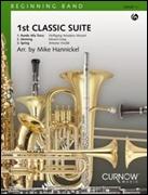 1st CLASSIC SUITE (Concert Band)