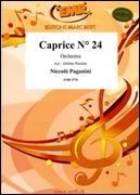 CAPRICE No. 24 (Full Orchestra)