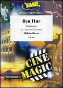 BEN HUR (Full Orchestra)