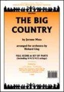 BIG COUNTRY (Intermediate Orchestra)
