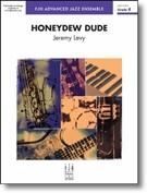 HONEYDEW DUDE (Advanced Jazz Ensemble)