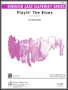 PLAYIN' THE BLUES (Easy Jazz Ensemble)