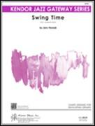 SWING TIME (Easy Jazz Ensemble)