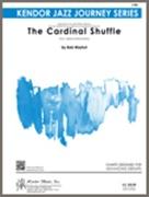 THE CARDINAL SHUFFLE (Intermediate Jazz Ensemble)