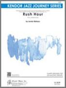 RUSH HOUR (Easy Jazz Ensemble)