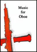 ALBION DANCES (Oboe edition)