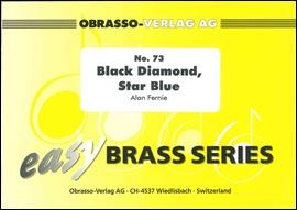 BLACK DIAMOND, STAR BLUE (Easy Brass Band)