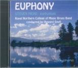 EUPHONY (Brass Band CD)