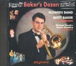 BAKER'S DOZEN (Brass Band CD)