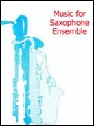 ACIS AND GALATEA (Suite from) (SATB Saxophone Quartet)